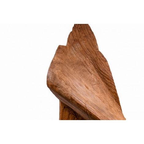 Cómoda de la india de madera de palisandro con tres cajones