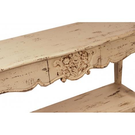 Sinfoiner de cinco cajones de madera de mahogany en varios colores