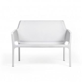 SOFA 2 PLAZAS Net Bench