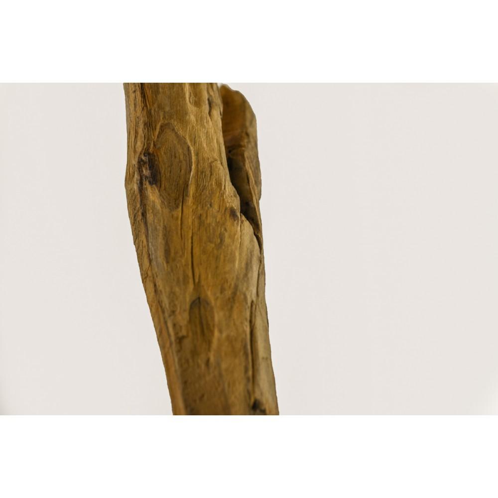 Mesa baúl mexicano de madera maciza