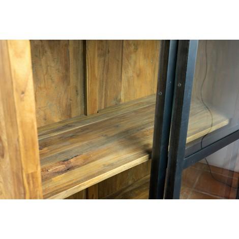 Mesa de comedor extensible con patas rectas. 4 medidas distintas. Plazo de entrega 15 días