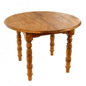 Mesa comedor madera de pino...