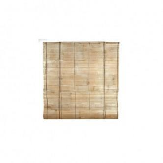 Persiana de bambú exterior...