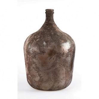Moai Muebles y Decoración ·  Botella estilo vintage tonos