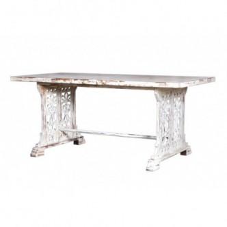 Mesa comedor  de madera de...