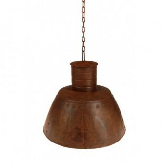 Lámpara de colgar antigua...