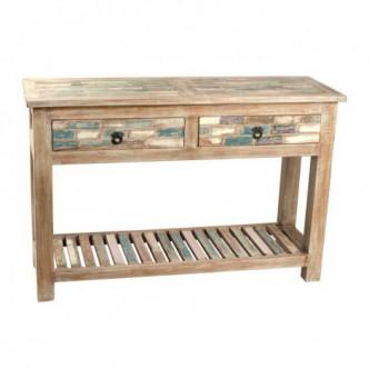 Consola KAB de madera de...